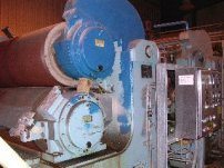 Pulp Mill Equipment